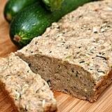 Vegan Courgette Bread