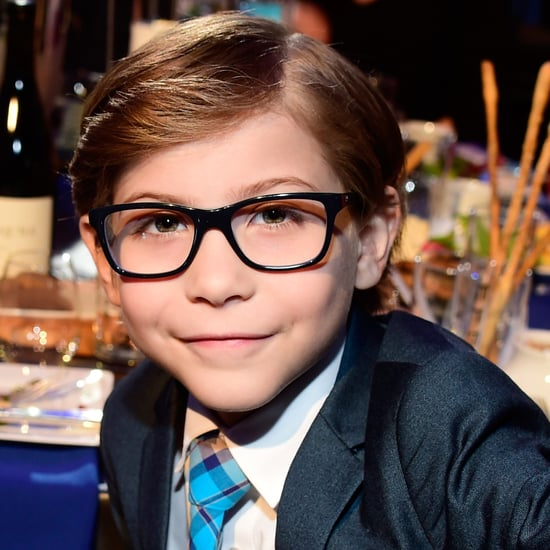 Jacob Tremblay at the Spirit Awards 2016