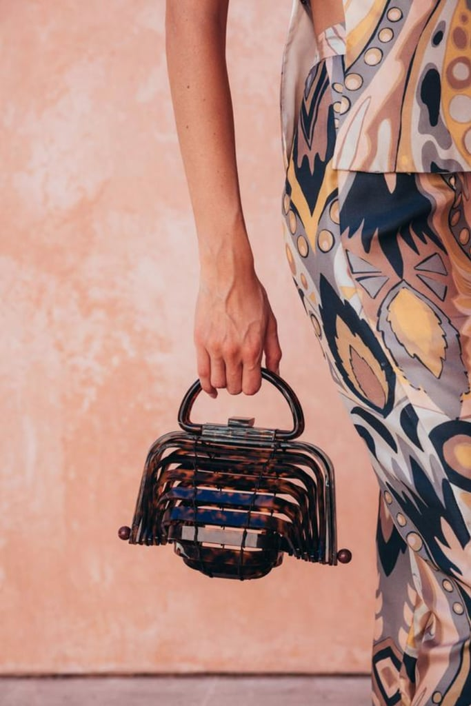 A Sculptural Bag