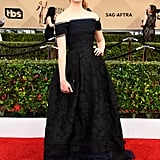 Sophie's 2016 SAG Awards Dress Pretty Much Resembled a Wedding Gown