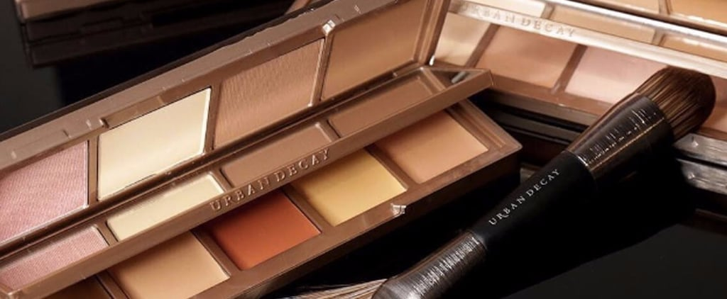 Urban Decay Is Launching a New Naked Palette — but It's Not What You Think