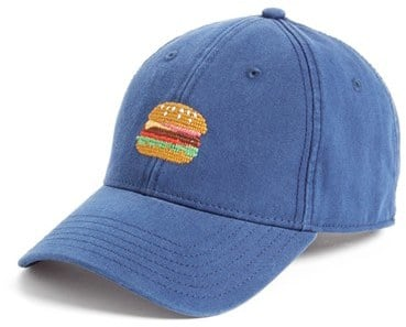 Opening Ceremony Burger Cap ($40)