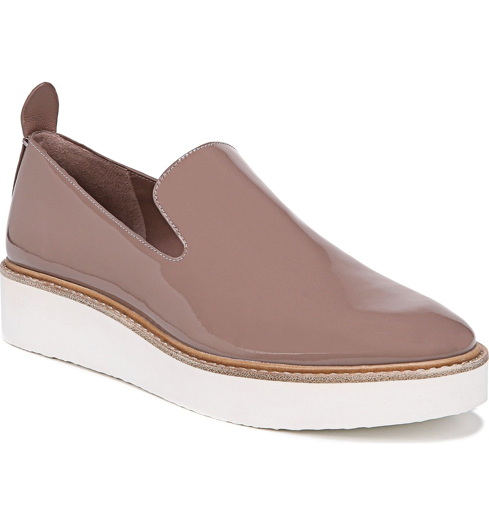 Vince Sanders Slip-On Sneakers | Is