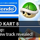 Mario Kart 8 — All the Tracks!