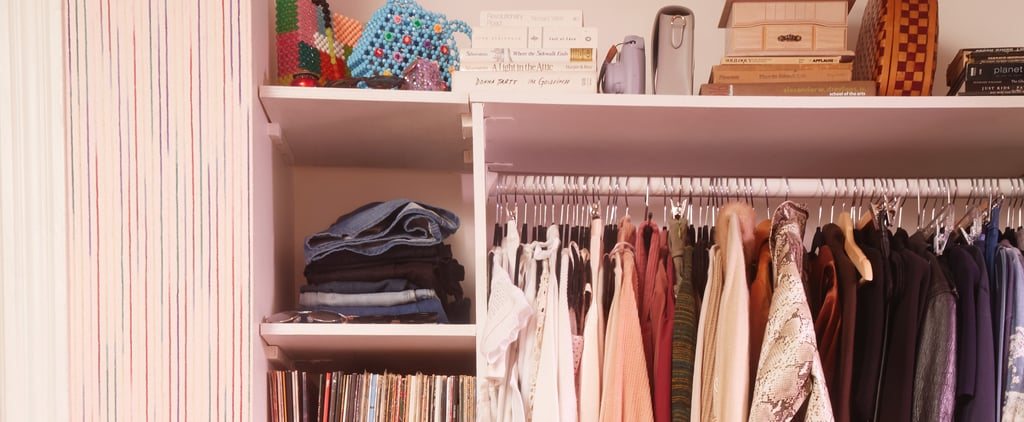 10 Closet Organization Hacks From TikTok