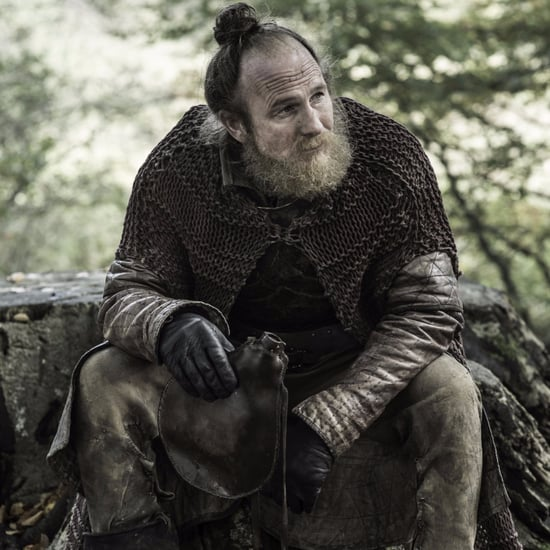 Who Is Thoros of Myr on Game of Thrones?