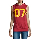 Gryffindor Sleeveless Hoodie ($15, originally $26)