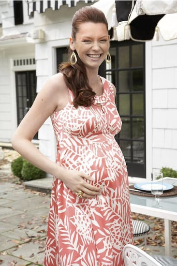 Interview With Liz Lange: Best Maternity Wardrobe Splurge!