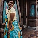 Anna the African PRINTcess