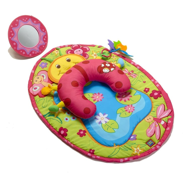 Tiny Love Tummy Time Fun Pillow Amp Mat 30 The Best