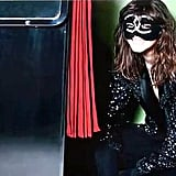 Chanel Fall Ad Campaign: See Freja Behan Erichsen As Styled by Carine Roitfled and Shot by Karl Lagerfeld