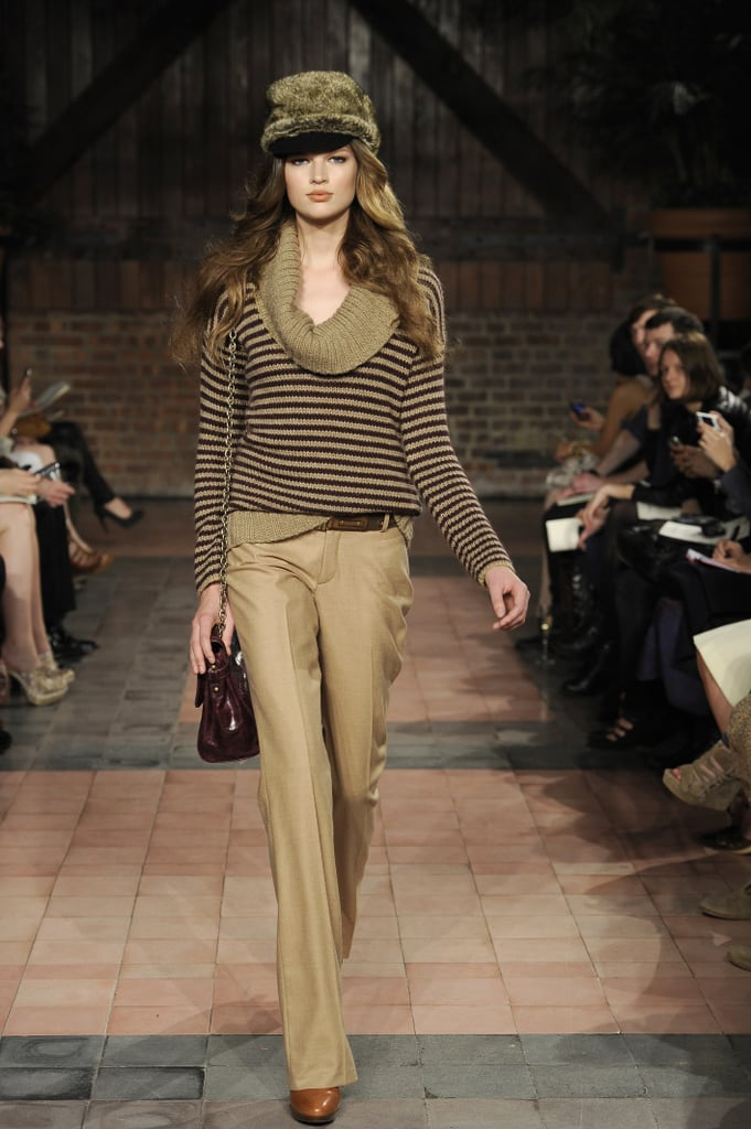 Banana Republic Fall 2011