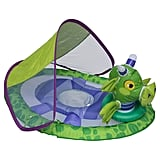 Spring Baby Float Activity Center With Sun Shade