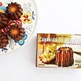 Cannelés de Bordeaux ($4)