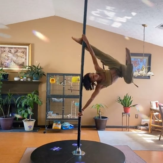 Pole Dancer Artist and Aerialist Videos From Indimo Visuals