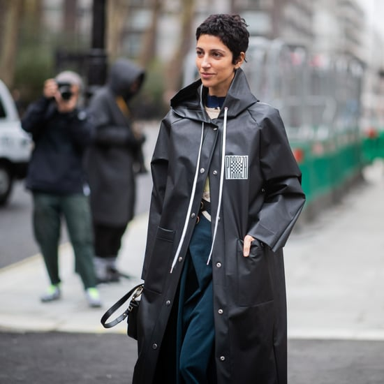Best Raincoats 2019
