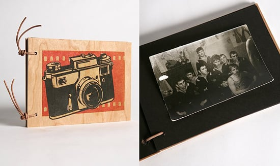 Camera Photo Album Reinspires Me to Use Photo Albums