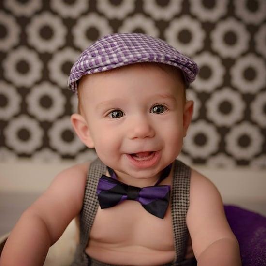 When Do Babies Start Smiling?