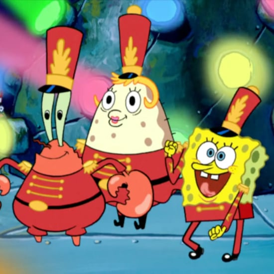 Funny Tweets About SpongeBob 2019 Super Bowl Halftime Show