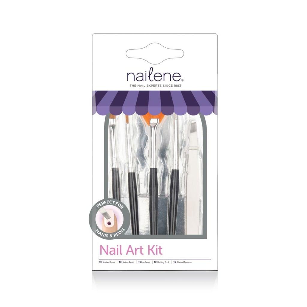 Nail-Art Brush Tool Kit