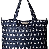 Ju-Ju-Be Coastal Super Be Zippered Tote Diaper Bag