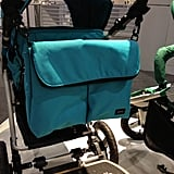 Bumbleride is introducing a line of diaper bags that coordinate with its strollers.
