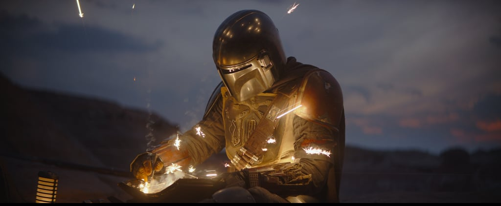 Has The Mandalorian Been Renewed For Season 2?