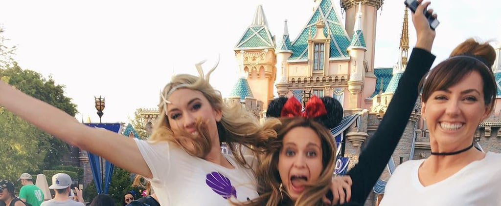 18 of the Best Things About Going to Disneyland as an Adult