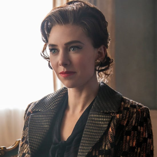 Vanessa Kirby Movies and TV