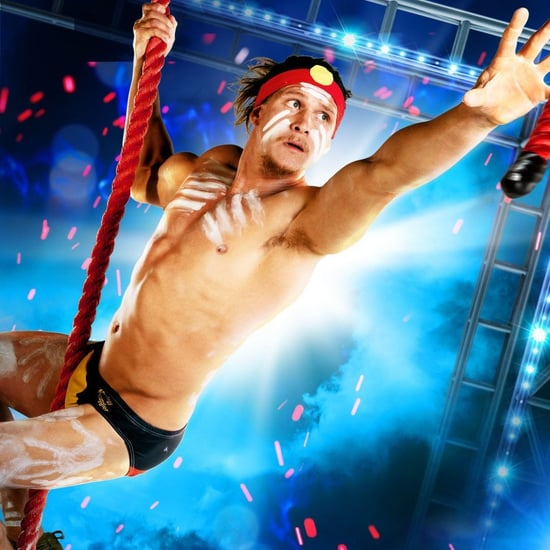 Australian Ninja Warrior TV Show Details
