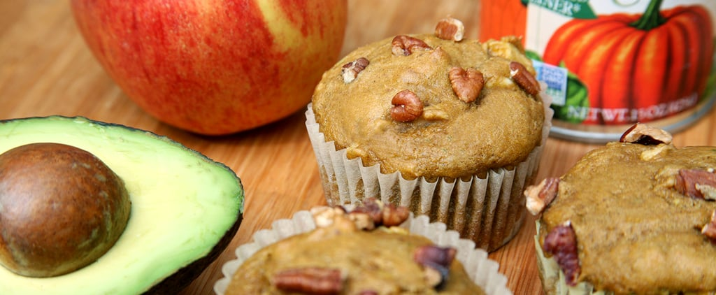 Skip the Coffee Shop For These 150-Calorie Pumpkin Muffins