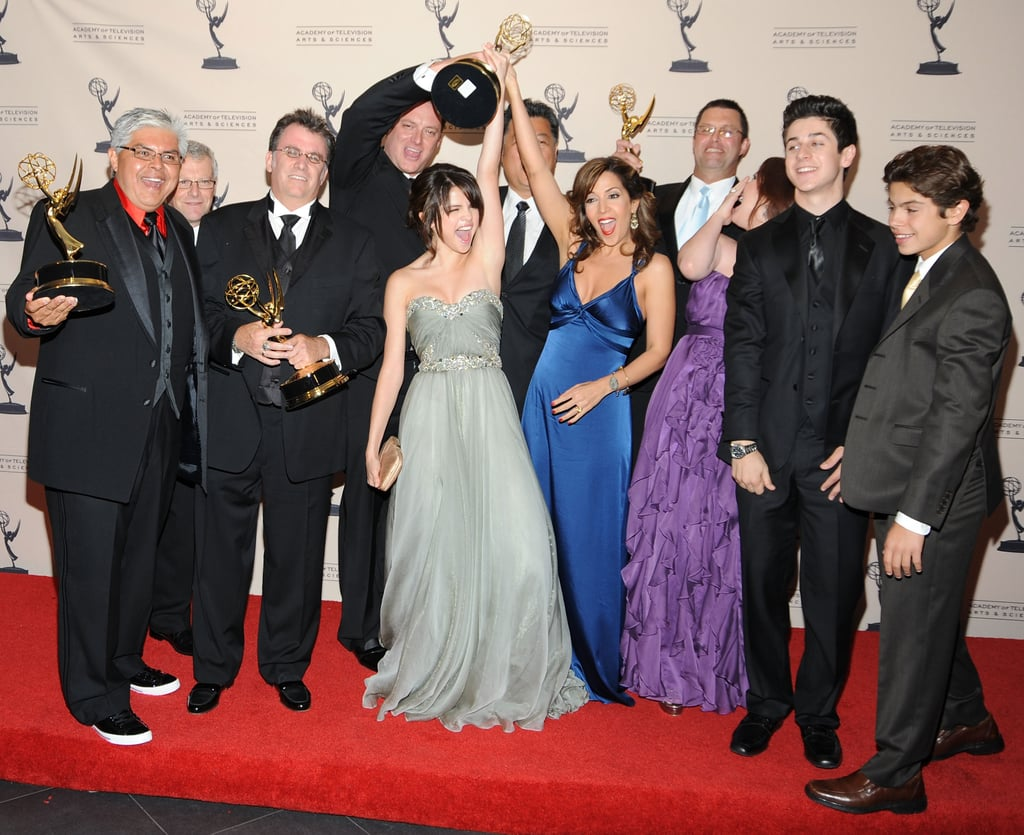 Photos from Creative Emmy Awards