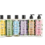 Love Beauty and Planet Body Wash Group Shot