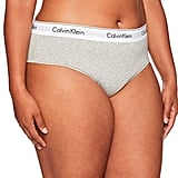 5. Invest In Cute, But Crucially Breathable, Cotton Underwear