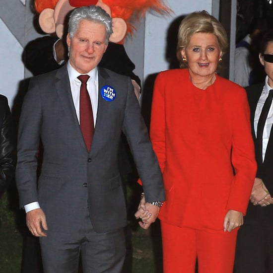 Katy Perry as Hillary Clinton on Halloween 2016
