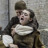 Here's How Arya Got Those Gnarly Scars on Game of Thrones - There's Just 1 Problem