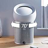 Dyson Pure Cool Me Personal Purifying Fan HEPA Air Purifier & Fan