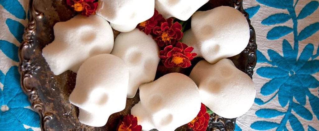 Sugar Skulls Recipes