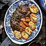 Balsamic Beef Brisket