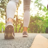 If You Walk and Run in the Same Pair of Shoes, Listen Up to This Expert's Key Advice