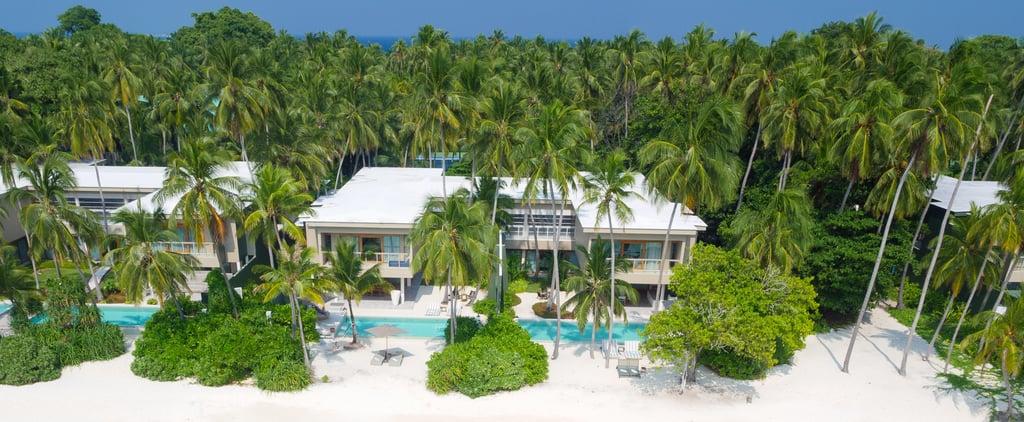 Amilla Fushi, Maldives Review