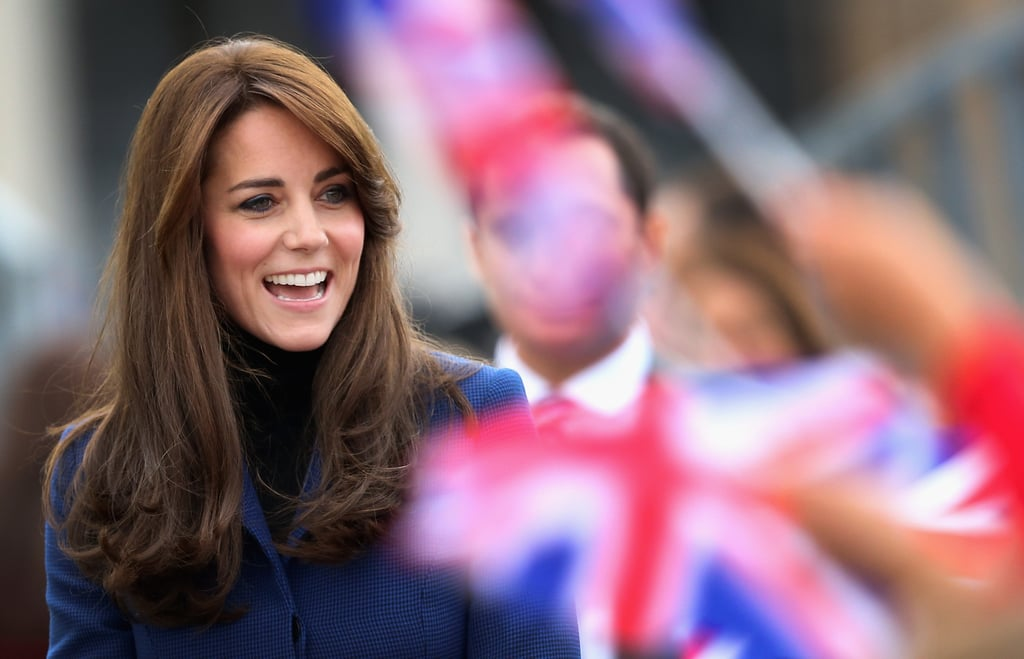 Duchess of Cambridge Beauty Products