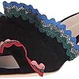 Loeffler Randall Vera-ksrr Slide Sandals