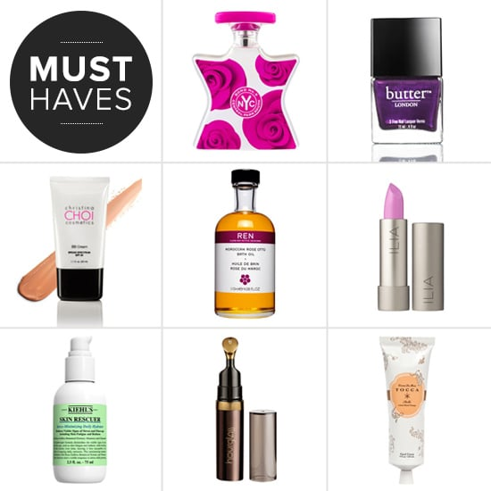 Best Beauty Products For May 2013
