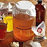Kombucha Homebrew Kit