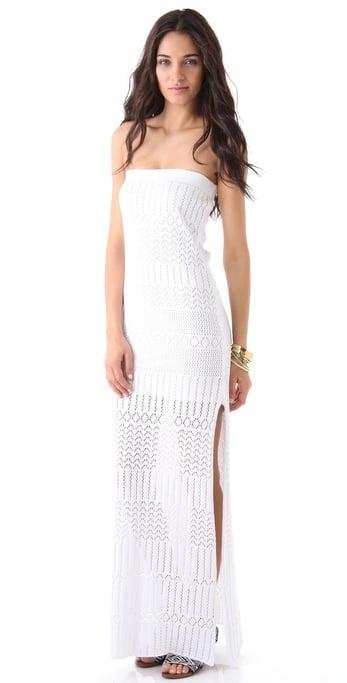 Young Fabulous & Broke Lou Maxi Dress ($194)