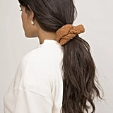 The '90s Trend: Scrunchies