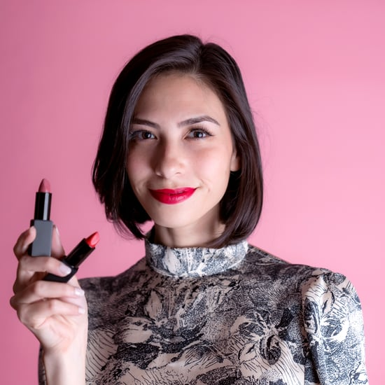 Brooke Alexx on Lipsticks Inspired by Her Asian Heritage