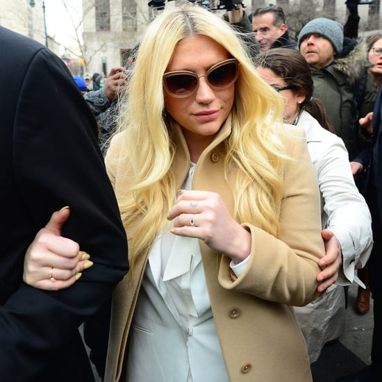 What's Going on With Kesha and Dr. Luke?