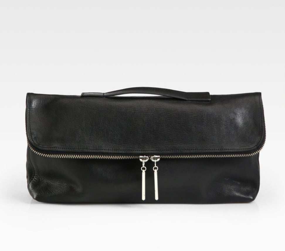3.1 Phillip Lim 31 Minute Clutch ($450)